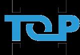Grondbank TOP-Schiedam tussen logo